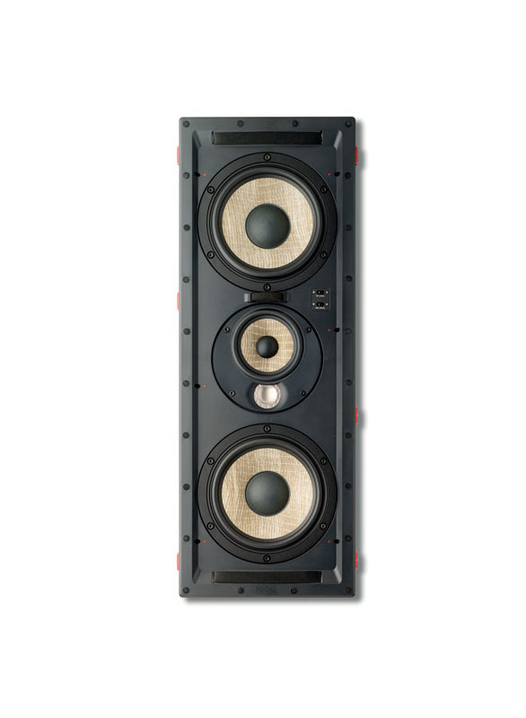 Focal 300-lcr6