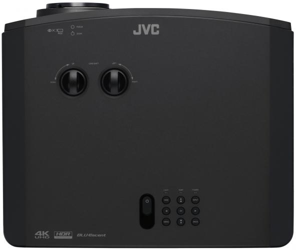 JVC LX-NZ3B