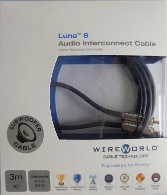 Wireword Luna8